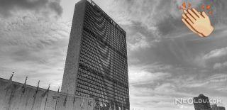 BM'den Terör Saldırılarına Kınama