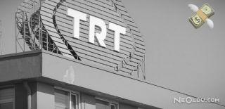 TRT'nin 400 Muhabiri Maaşlarını FETÖ'ye Göndermiş