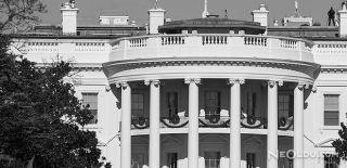 Beyaz Saray'dan Mescid-i Aksa Açıklaması