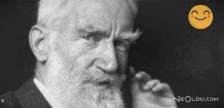 En Güzel Bernard Shaw Sözleri