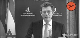 İsrail'den Türkiye'ye Küstah Açıklama