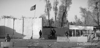 Taliban, Afganistan'da 33 Askeri Öldürdü