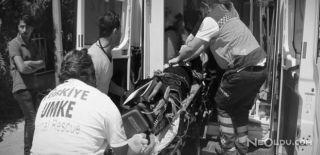 Malatya'da İhale Öncesi Silahlı Baskın