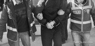 TBMM Önünde Eylem Yapan 16 Kişiye Gözaltı