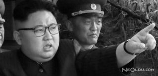 Kuzey Kore ABD'yi Yine Tehdit Etti