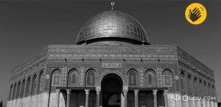 Filistinli Müslümanlardan Mescid-i Aksa Kararı