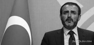 AKP Sözcüsü Ünal'dan Bahçeli ve Davutoğlu Yorumu