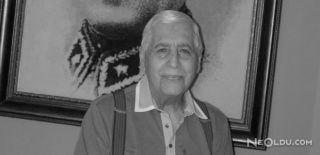 Talat Turhan Hayatını Kaybetti