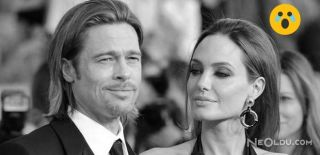 Angelina Jolie Brad Pitt'ten Boşandıktan Sonra ...