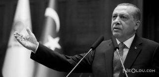 Cumhurbaşkanı Erdoğan'dan Teşkilatına Uyarı