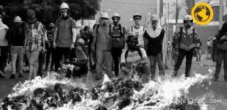Venezuela'da Genel Grev: 2 Kişi Öldü