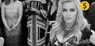 Madonna Tazminat Alacak!