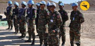 BM Barış Gücü'nün Kıbrıs'taki Süresi Uzatıldı