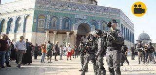Kudüs İçin Kampanya Başlatıldı