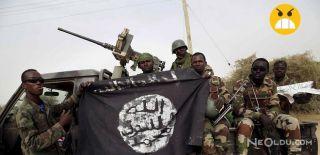 Boko Haram'dan Kanlı Pusu!