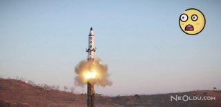 Japonya Açıklama Yaptı: Kuzey Kore...