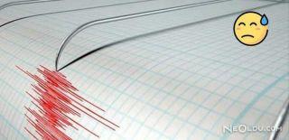 Muğla'da 4.0 Büyüklüğünde Deprem