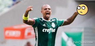 Palmeiras Melo'nun Sözleşmesini Feshetti