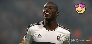 Konyaspor Demba Ba İle Görüşmelere Başladı