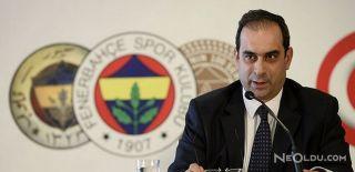 Fenerbahçe'den Flaş Fatih Terim Açıklaması