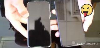 İşte Karşınızda Çakma iPhone 8