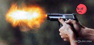Bodrum'da Gece Kulübüne Silahlı Saldırı!