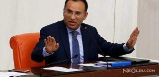 Bozdağ'dan 'Müftülerin Nikah Kıyma Yetkisi' Açıklaması
