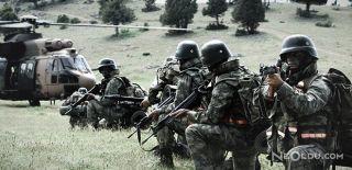 TSK Açıkladı: 2 Askerimiz Şehit