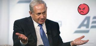 Netanyahu'dan Mescid-i Aksa Açıklaması