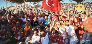Türkiye, Olimpiyatları Altın Madalya ile Kapattı