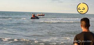 Ordu'da Denize Giren 2 Kişi Boğuldu