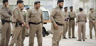 Suudi Arabistan'da Roketli Saldırı
