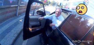 Aziz Yıldırım Trafikte Kavga Etti!