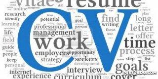 İyi Bir CV = İyi Bir İş