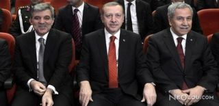 Erdoğan: Partiye Sırtını Dönen İflah Olmadı!
