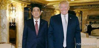 ABD ve Japonya Arasında Kuzey Kore Görüşmesi