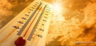 Meteoroloji 5 İl İçin Uyardı