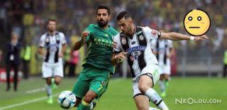 Fenerbahçe Strum Graz Maçına İngiliz Hakem