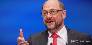 Martin Schulz: Erdoğan'dan Etkilendim!