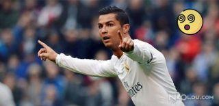 Ronaldo Hakim Karşına Çıktı!