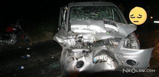 Kilis'te Zincirleme Trafik Kazası: 9 Yaralı
