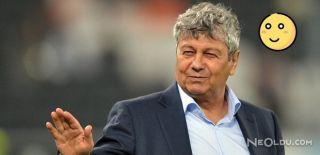 Milli Takımın Başına Lucescu Geliyor