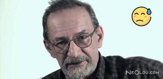 Usta Yazar Ahmet Cemal Hayatını Kaybetti!