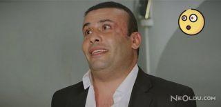 Ebubekir Öztürk Diziden Sonra Filmden de Atıldı