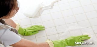 Fayans Temizleme Yöntemleri