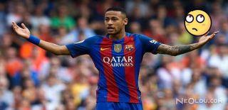 Neymar PSG ile Anlaştı