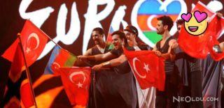 Türkiye O İsimle Eurovision'a Geri Dönüyor