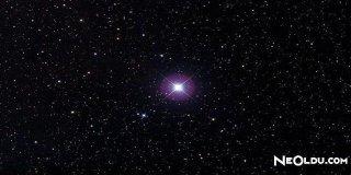 Kutup Yıldızı Sabit midir?
