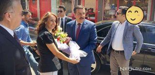 Gümrük ve Ticaret Bakanı Tüfenkci Açıkladı!