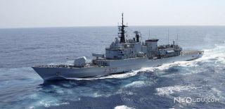 Libya'dan İtalya'ya Uyarı